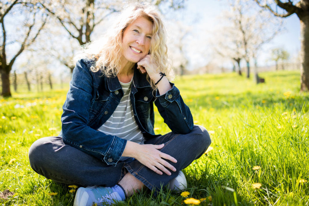 Claudia Bender, Seelenplanguide, mediale Beratung