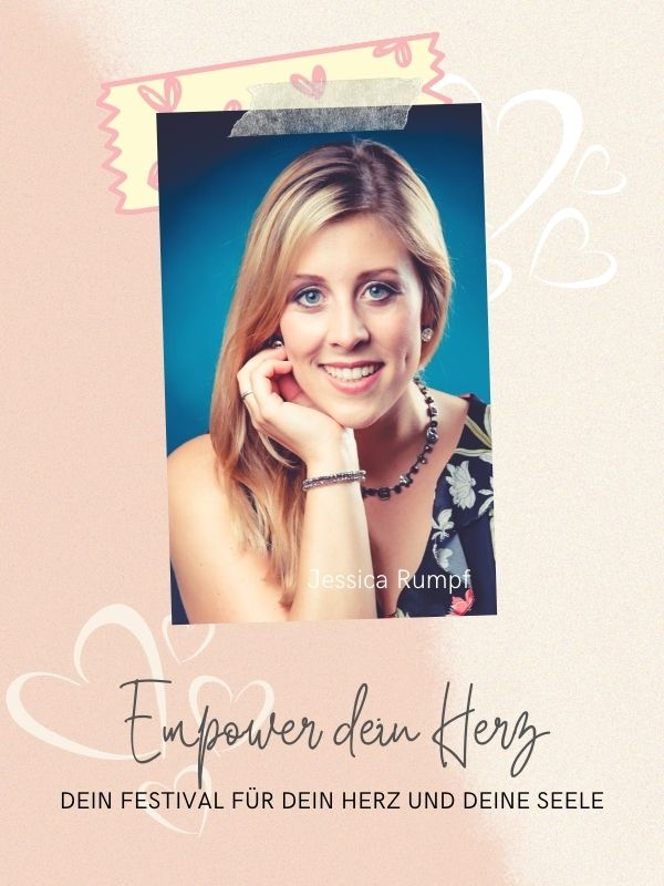 Empower dein Herz Jessica Rumpf