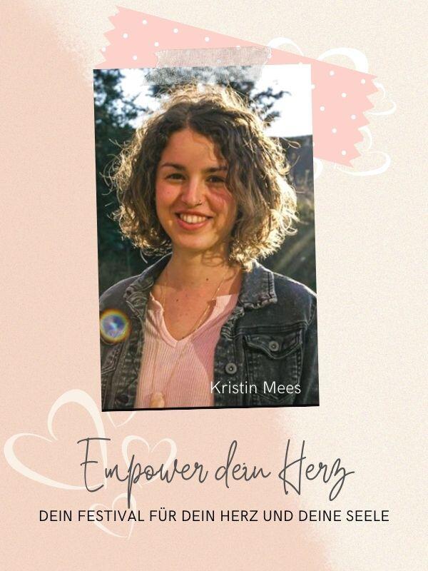 Empower dein Herz Kristin Mees
